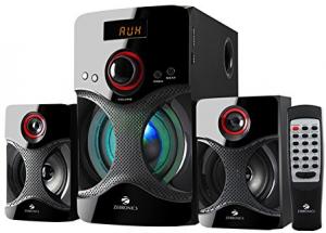 Best 2.1 Bluetooth Speakers In India