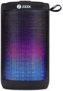 Best Portable Bluetooth Speakers With Microphone Under Rs
