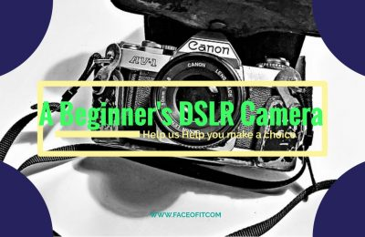 Best Entry Level DSLR Cameras For Beginners