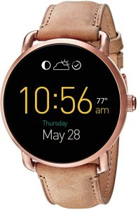 Top Android Wear Smartwatches in India