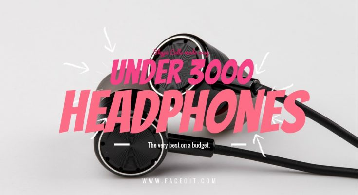 In-ear Headphones With Mic for Skype