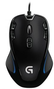 Gaming Mouse for Left Handed