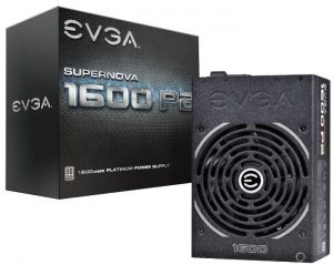 Best Nvidia GTX 1080 SLI Power Supply