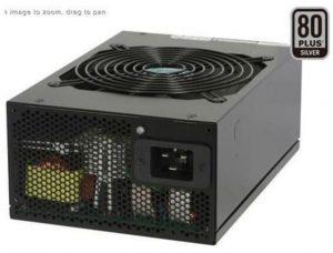 AMD Radeon R9 Power Supply