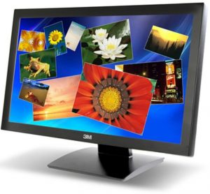 27 Inch Widescreen Multi-Touch Monitors