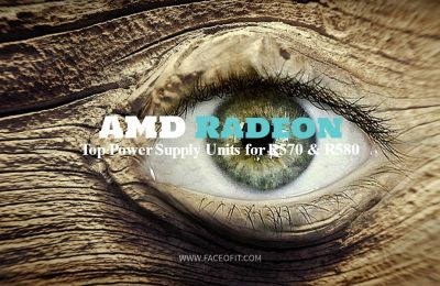 Radeon 580 & 570 Power Supply