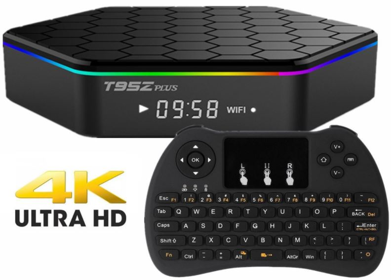 Top Android TV Box in India