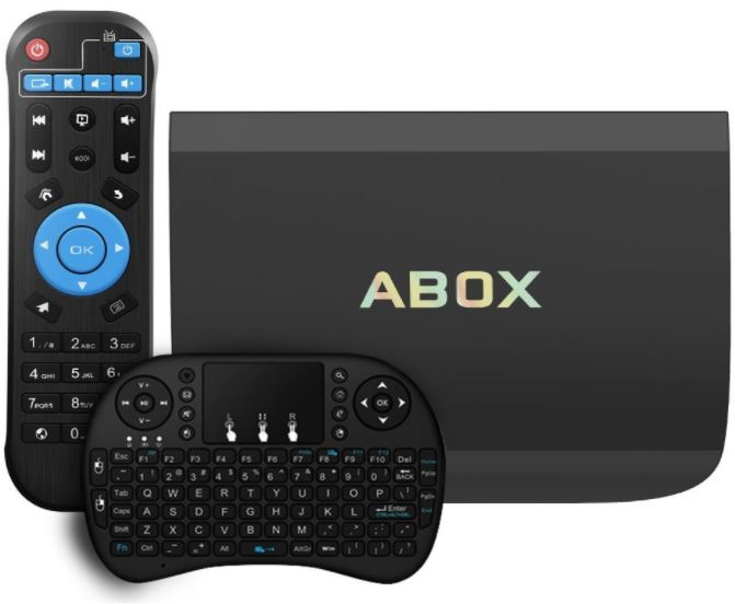 List of Top Android TV Box in India with 4K Review Price