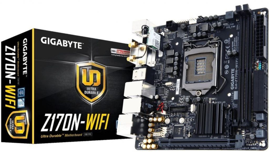 Motherboards With Inbuilt WiFi and Bluetooth