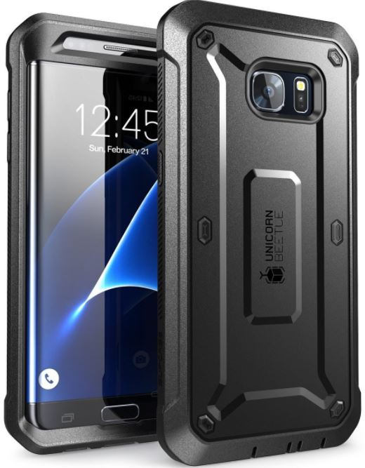 new style 0b2a8 4ed26 Top Tough Rugged Cases for Samsung Galaxy S7 Edge