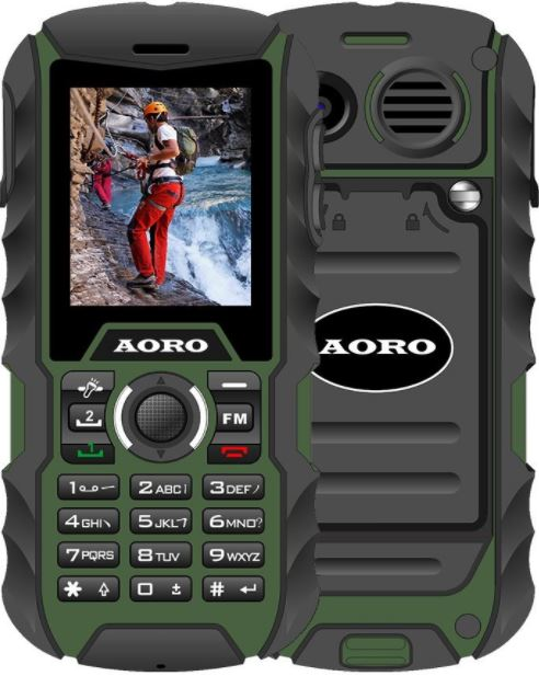 Best Rugged Waterproof Phones Ip68