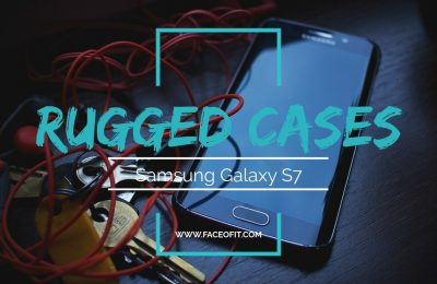 Rugged Cases for Samsung Galaxy S7 Android Smartphones