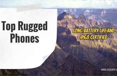 Rugged Waterproof Phones````