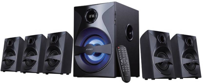 Best 5.1 Speakers