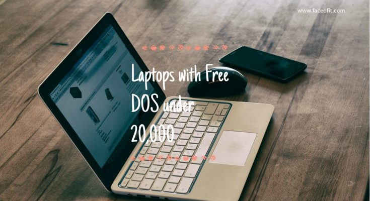Laptops with Free DOS