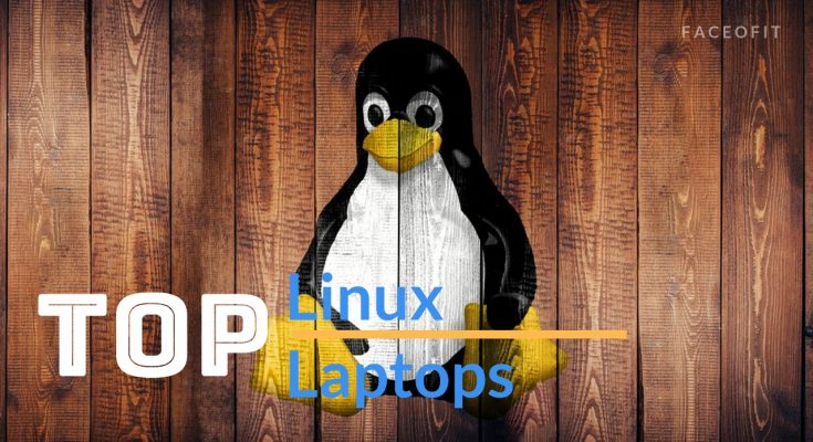 Laptops with Preinstalled Linux