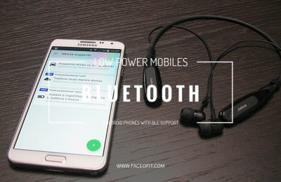 Phones With Bluetooth Low Power