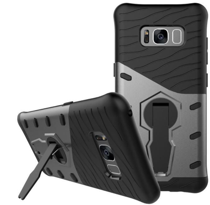 Rugged Cases for Samsung Galaxy S8