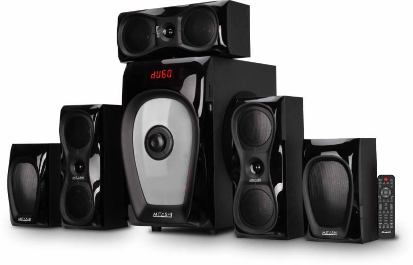 Best 5.1 Speakers