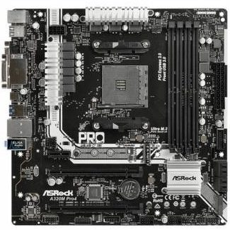 Best Amd A320 Motherboards For Quad Core Ryzen 3 Pro 1200 1300x