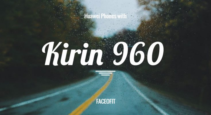 Phones with Kirin 960