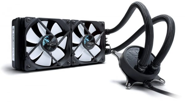 CPU Coolers For Socket TR4