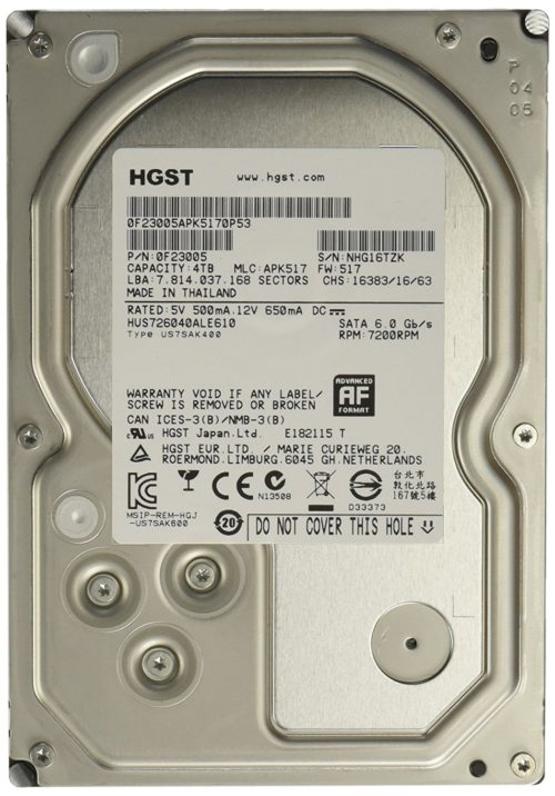 Best Surveillance Hard Disk Drive for CCTV and DVR and NAS Storage