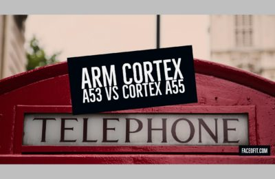 ARM Cortex A53 vs Cortex A55
