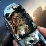 How your Smartphone Battery could explode!