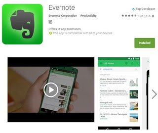 Top 5 Must Try Productivity Apps for Android in 2016
