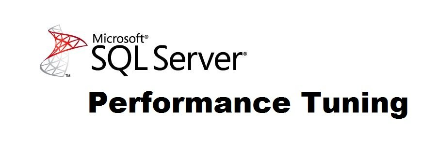 SQL Server Performance Tuning