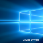 Where does Windows 10 Store Device Drivers