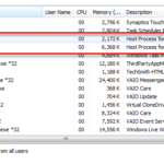 How to fix High CPU Usage by taskhost.exe in Windows 10