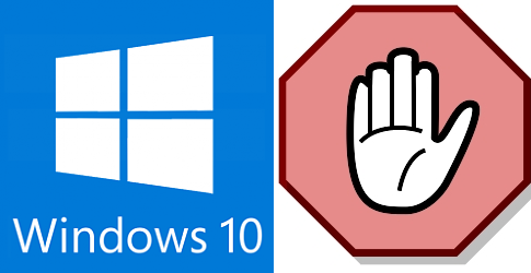 What Features are Deprecated in Windows 10