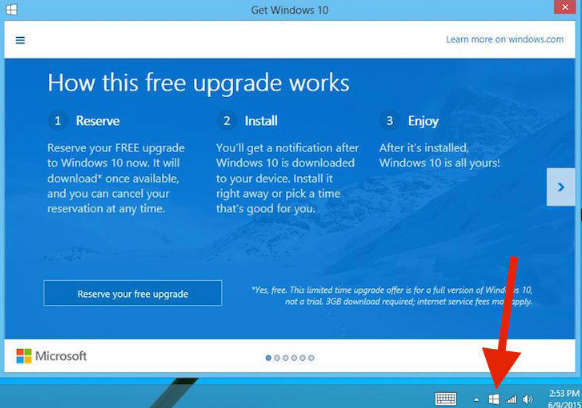 How to Resolve Upgrade issues with Windows 10