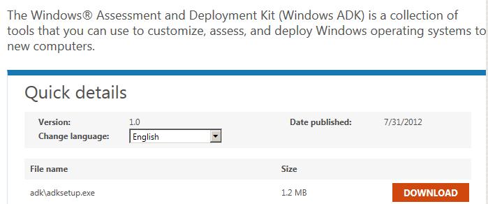 microsoft performance toolkit windows 10 download