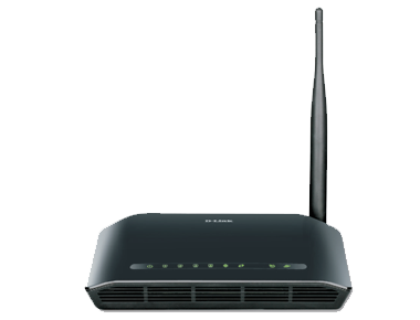 How to Setup Dlink DSL 2730 U Router for Airtel Broadband