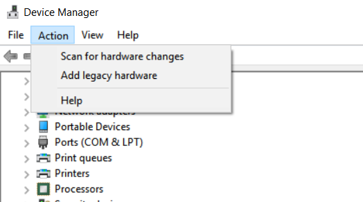 How to Solve and Fix USB Device Not Recognized in Windows 10