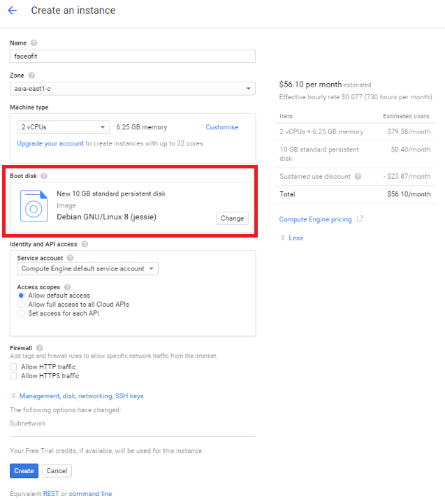 Run Microsoft SQL Server 2016 on Google Cloud