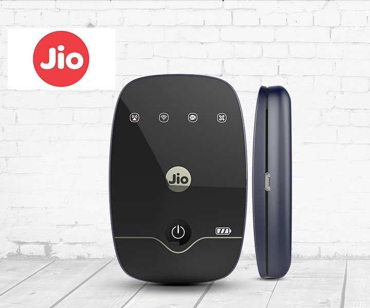 How To Configure and Setup Your Reliance JioFi 4G MiFi Device