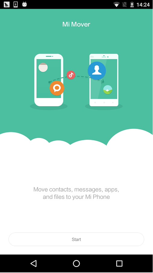 How to Access Xiaomi Mi Cloud to Store Contacts Messages and Photos