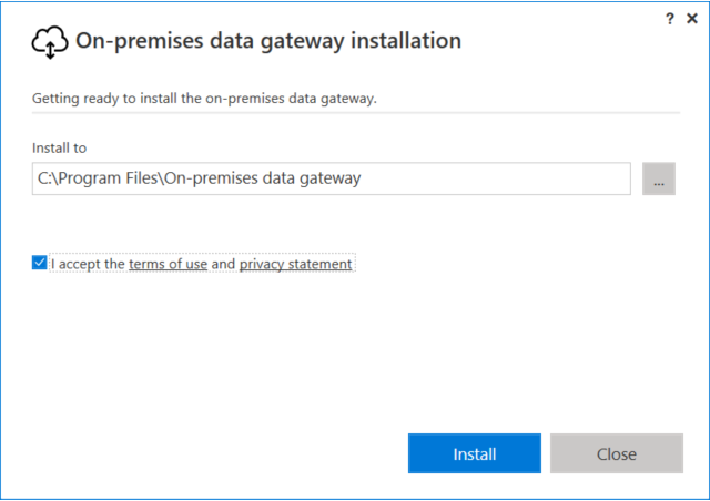 Step by Step Deployment for SQL Analysis Services PAAS on Azure Cloud