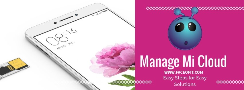 Mi Cloud Storage Full? How to Increase Manage or Delete your