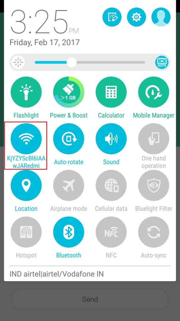Migrate Data Apps from Any Android Phones to Mi Phones