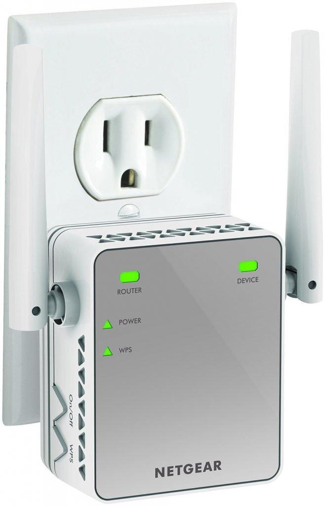 Convert WiFi to Gigabit Ethernet