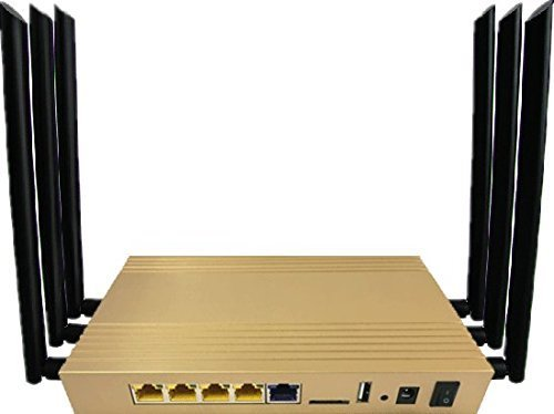 Best 4G WiFi LTE Router With Sim Card Slot & Dual Band AC or