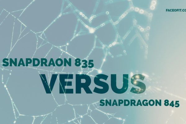 Snapdragon 845 vs 835