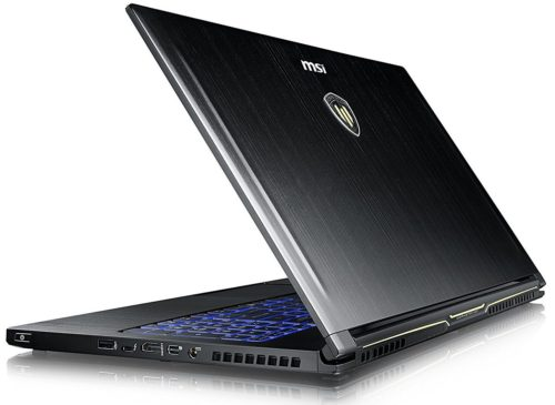 Best Laptops with MXM 3 0 Slot for CAD 3D Modelling & Workstation Load