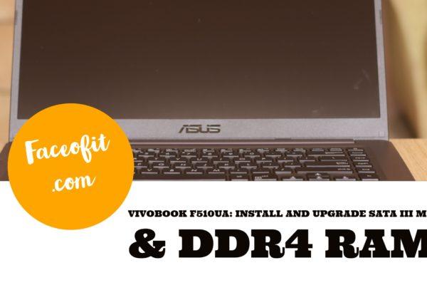 Asus Vivobook 15 F510UA