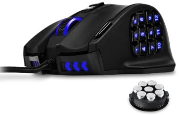 Budget Gaming Mouse Under $100